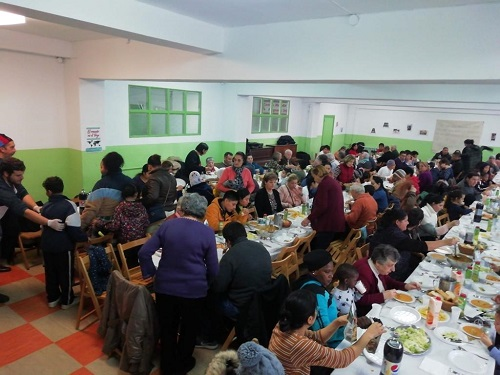 Más de 250 asistentes en el II Encuentro Intercultural del Vega
