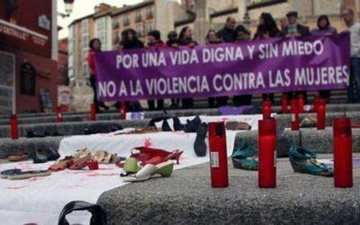 Actos con motivo del Día para la Eliminación de la Violencia contra las mujeres