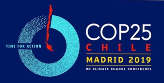 Cáritas presente en la Cumbre del Clima de Madrid