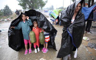 Paso atrás en la protección de las personas migrantes y refugiadas