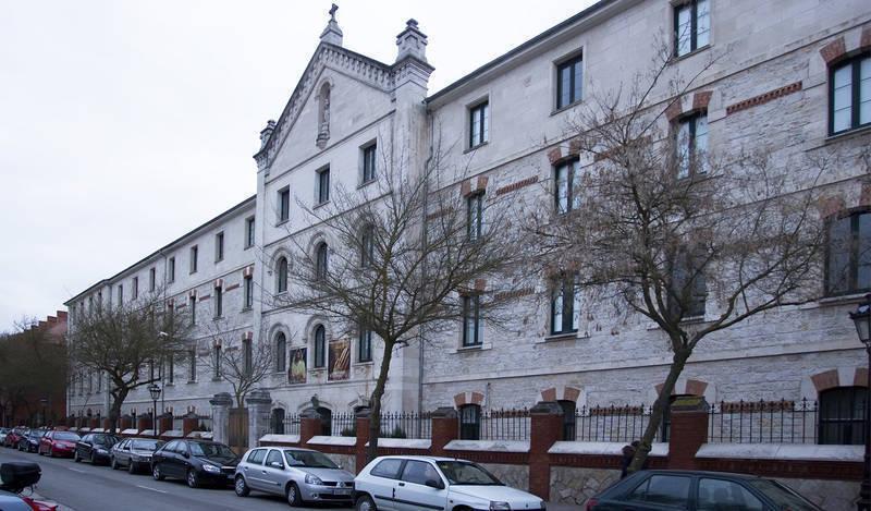 El albergue para personas sin hogar se traslada al seminario diocesano
