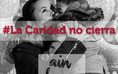 Cáritas ante el COVID: Programa de Mujer – Ain Karem