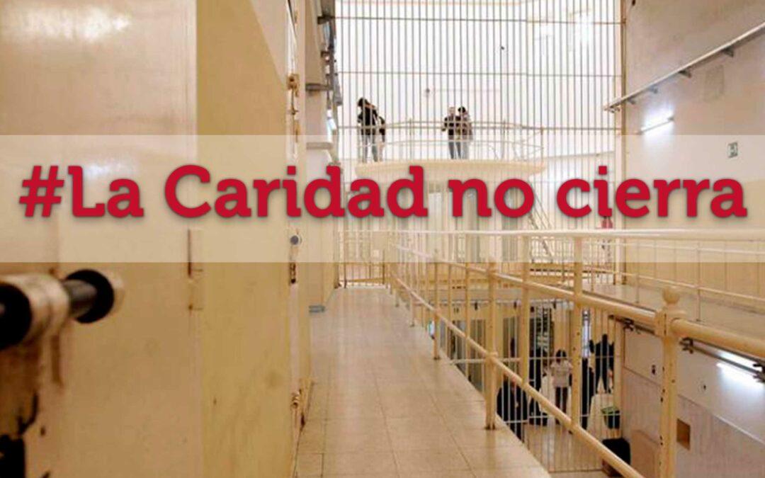 Cáritas ante el COVID: Volver a empezar