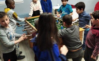Más de 1400 menores reciben apoyo de las Cáritas de Castilla y León durante el confinamiento