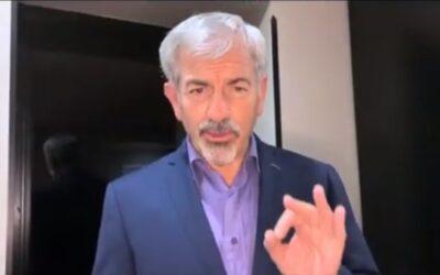 Líderes sociales se suman a una acción viral en redes para apoyar a Cáritas