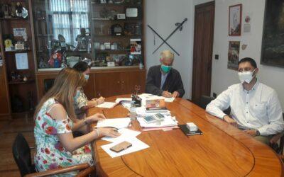 El ayuntamiento de Miranda renueva el convenio para la atención a personas sin hogar