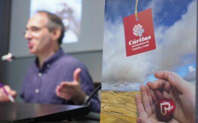 Memoria anual de Cáritas Castilla y León, un camino de vida al servicio de los demás