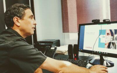 Burgos representa a la iniciativa «Iglesia por el trabajo decente» en un encuentro internacional