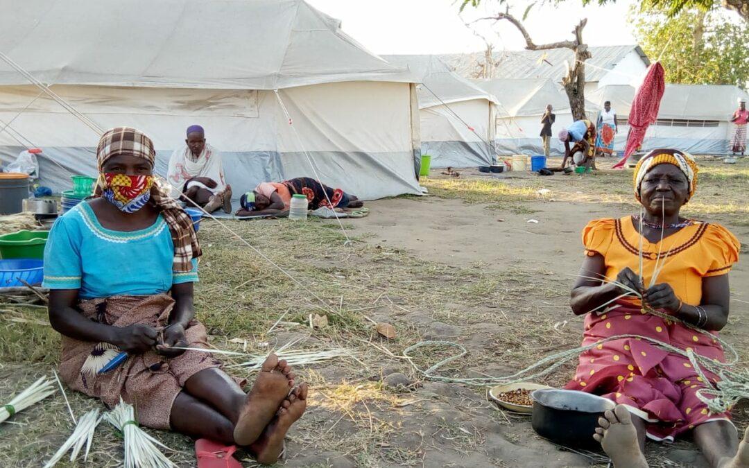 El conflicto invisible, pero real, en el norte de Mozambique