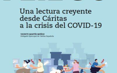 Una lectura creyente desde Cáritas a la crisis del COVID-19
