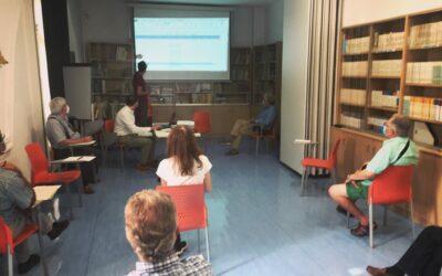 La comisión de Implantación social valora muy positivamente la respuesta solidaria de Burgos