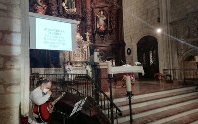 Una Eucaristía para comenzar el curso
