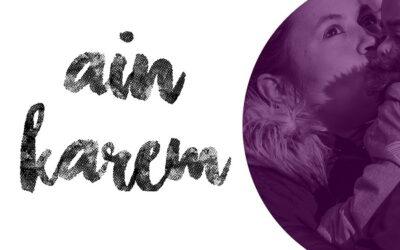 Las fundaciones de Ibercaja y Cajacírculo continúan con su apoyo al programa de Mujer-Ain Karem