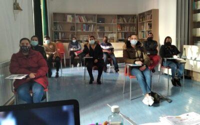 Primer taller de búsqueda de empleo de 2021